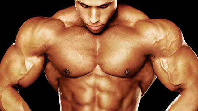 Como ganhar massa muscular com Hyperbody